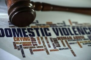 Domestic violence case handled by a lawyer in Bronx.