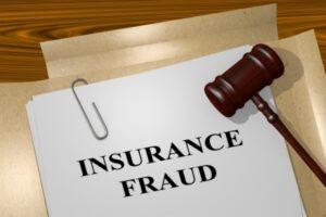Insurance fraud in Bronx.
